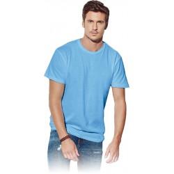 T-shirt męski Stedman ST2000 LBL jasnoniebieski r. S - 3XL
