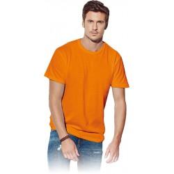 T-shirt męski Stedman ST2000 ORA pomarańczowy r. S - 3XL
