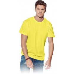 T-shirt męski Stedman ST2000 YEL żółty r. S - 3XL