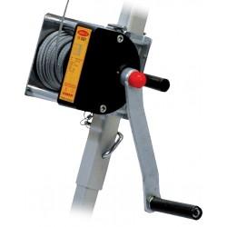 Wciągarka urządzenie podnosząco-opuszczające REIS OUP-KRM-WINCH