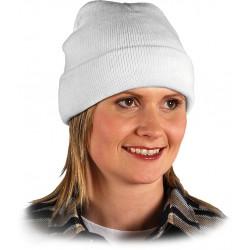 Czapka ochronna zimowa REIS CZBAW W biała r. 57 - 61