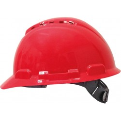 Hełm ochronny 3M H-700 czerwony