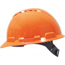 Hełm ochronny 3M H-700C pomarańczowy
