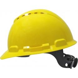 Hełm ochronny 3M H-700N żółty