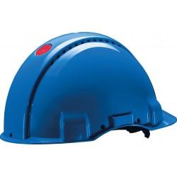 Hełm ochronny Peltor™ G3000NUV Solaris™ niebieski