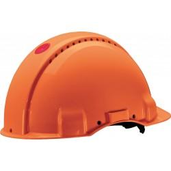 Hełm ochronny Peltor™ G3000NUV Solaris™ pomarańczowy