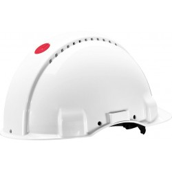 Hełm ochronny Peltor™ G3000NUV Solaris™ biały