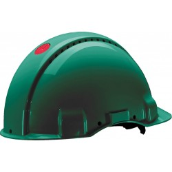 Hełm ochronny Peltor™ G3000NUV Solaris™ zielony