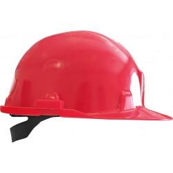 Hełm ochronny REIS KASPE N czerwony r. 53-61