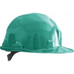 Hełm ochronny REIS KASPE N zielony r. 53-61