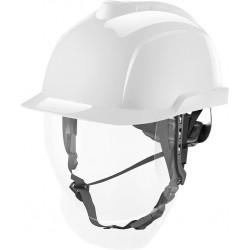 Hełm ochronny 3M V-Gard 950 ABS dla elektryków biały r. 52-63 cm