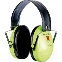 Ochronniki słuchu przeciwhałasowe Peltor™ OPTIME™ I SF składane