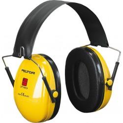 Ochronniki słuchu przeciwhałasowe 3M Peltor™ OPTIME™ I SY składane SY SNR-28dB