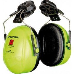 Ochronniki słuchu nahełmowe 3M Peltor™ OPTIME™ II HF UNI SNR-30dB
