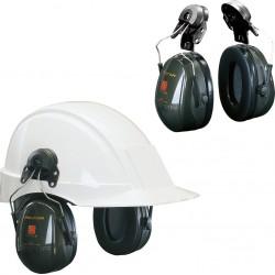 Ochronniki słuchu PELTOR 3M-OPTIME2-H SNR20dB