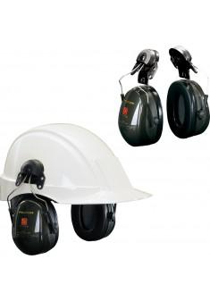 Ochronniki słuchu nahełmowe dielektryczne 3M Peltor™ OPTIME™ II SNR-30dB