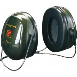 Ochronniki słuchu nakarkowe 3M Peltor™ OPTIME™ II KZ UNI SNR-31dB