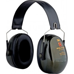 Ochronniki słuchu składane Peltor™ Optime™ II SZ SNR-31dB