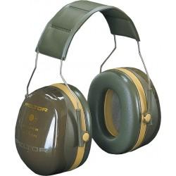 Ochronniki słuchu na pałąku 3M Peltor™ OPTIME™ III F SNR-35dB UNI