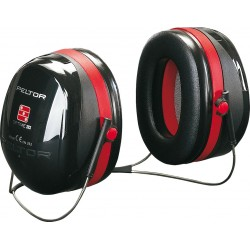 Ochronniki słuchu na pałąku nakarkowym 3M Peltor™ OPTIME™ III BC SNR-35dB