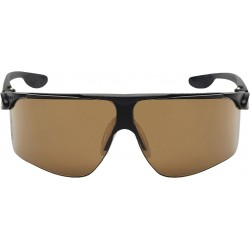 Okulary ochronne Maxim Ballistic brązowe 3M-MAXIMBAL-BR