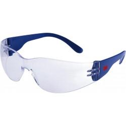 Okulary ochronne 3M 2720 transparentne 3M-OO-2720 T