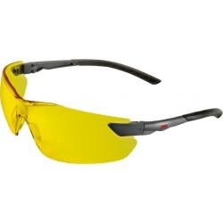 Okulary ochronne 3M-OO-2820 Y żółte