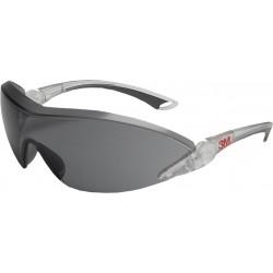 Okulary ochronne 3M-OO-2840 S szare