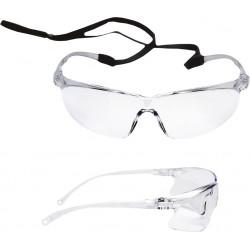 Okulary ochronne 3M Tora 3M-OO-TORA-01 T transparentne