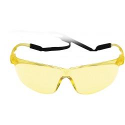 Okulary ochronne 3M Tora 3M-OO-TORA-01 Y żółte
