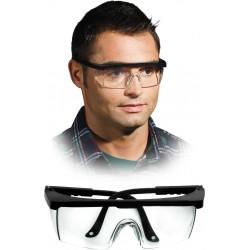 Przeciwodpryskowe okulary ochronne GOG-FRAMEB TB