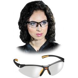 Okulary ochronne przeciwodpryskowe REIS OO-DAKOTA BP