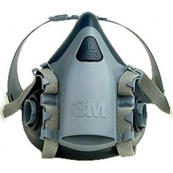 Półmaska oddechowa wielokrotnego użytku 3M seria 7500 r. S - L