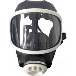 Maska pełnotwarzowa MSA S3 BASIC PLUS