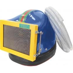 Aparat wężowy sprężonego powietrza typu GRANIT RESIN