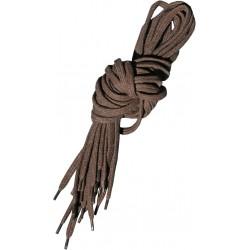 Sznurowadła sznurówki brązowe płaskie do butów BR-LACE-P BR 100cm
