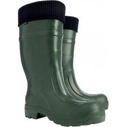Buty zawodowe typu kalosze DEMAR PREDATOR zielone r. 41 - 47