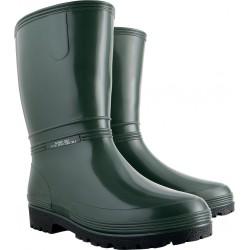 Buty damskie zawodowe kalosze DEMAR Rainny zielone r. 36 - 41