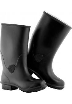 Buty zawodowe antyelektrostatyczne FAGUM-STOMIL czarne r. 40 - 46