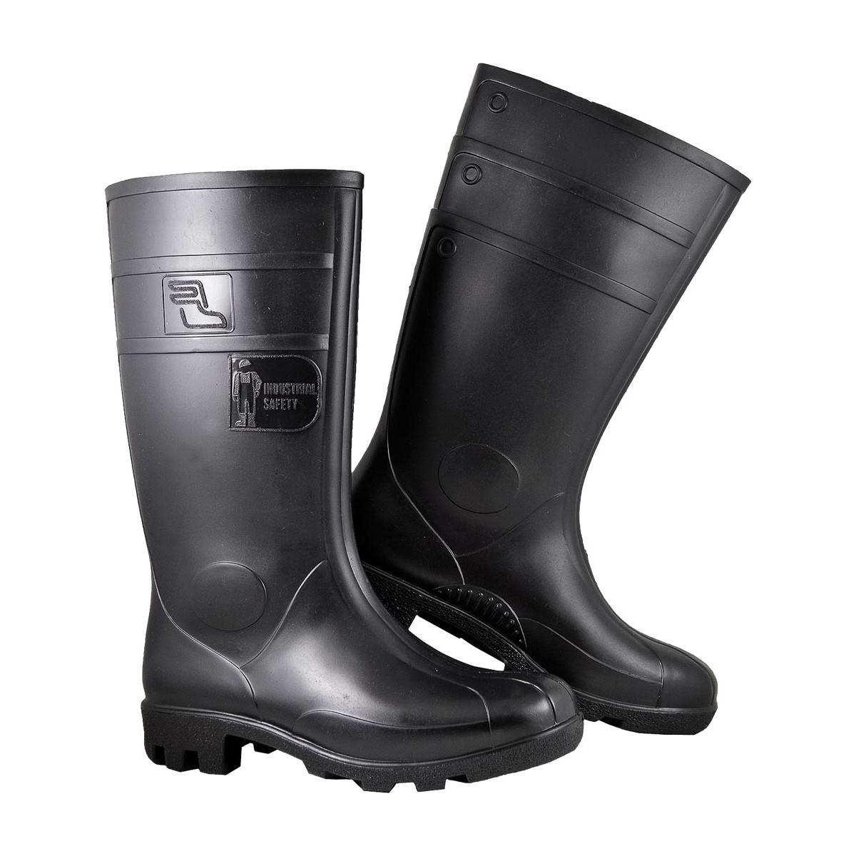 Buty zawodowe antyelektrostatyczne FAGUM-STOMIL BFPCVA13157A czarne r. 40 - 47