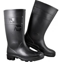 Buty bezpieczne antyelektrostatyczne FAGUM-STOMIL czarne r. 40 - 47
