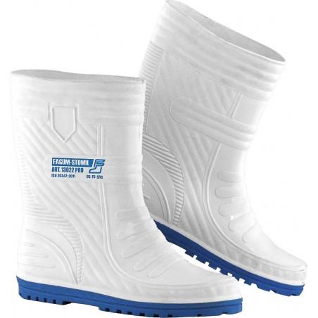 Buty zawodowe dla przemysłu spożywczego FAGUM-STOMIL BFSK13022PRO W r. 36 - 42