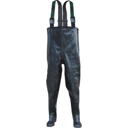 Spodniobuty FAGUM-STOMIL BFWOD2009 B czarne r. 40 - 47