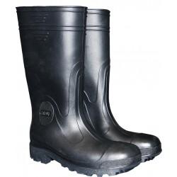 Buty bezpieczne z PCV RÓWNOŚĆ podnosek r. 40 - 48