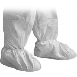 Osłony na buty DUPONT TYVEK białe dł. 40 cm