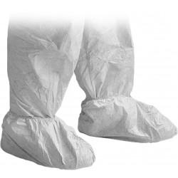 Osłony na buty DUPONT TYVEK białe r.36-46 - 20 szt.