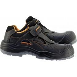 Buty bezpieczne REIS BCA skóra bydlęca r. 39 - 47