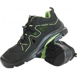 Buty bezpieczne sandały REIS BREMA kompozytowy podnosek r. 38 - 48