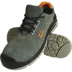 Buty bezpieczne REIS ESSEN kompozytowy podnosek r. 38 - 48