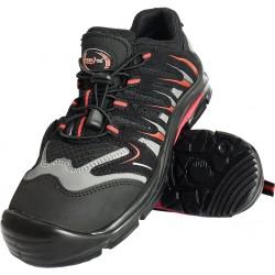 Buty bezpieczne REIS WIEN kompozytowy podnosek r. 38 - 48